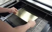 Cắt kim loại mỏng bằng máy laser nay không còn là vấn đề nan giải?