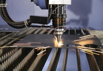 Công nghệ gia công cơ khí bằng laser có gì đặc biệt?