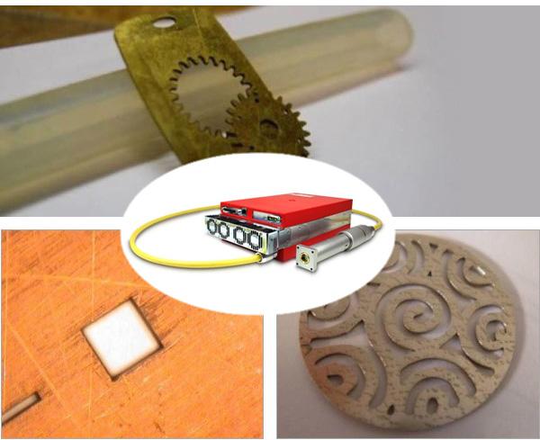 Tiết kiệm chi phí cắt kim loại với nguồn laser fiber xung (phần 2)